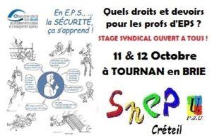 Stage sécurité-Responsabilité @ Tournan-en-Brie | Tournan-en-Brie | Île-de-France | France
