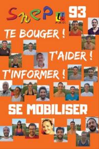A.G. collectif SNEP EPS 93 @ Saint-Denis